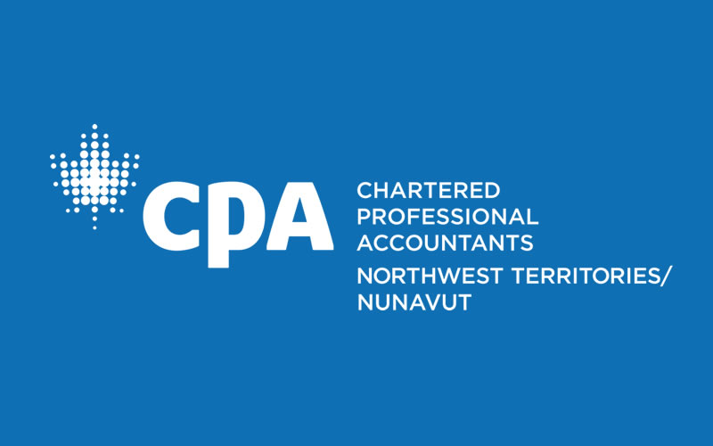 Image of the CPA Northwest Territories and Nunavut logo